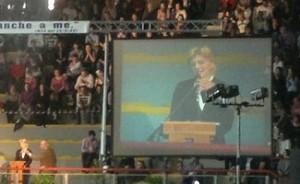 Mirjana: Cristianismo não é sobre proibições