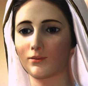 """Ivan: """"Eu não sei qual é o plano da Virgem Maria é exatamente sobre, mas isso não significa que eu não tenho que rezar para a realização deste plano. Nós não precisamos saber de tudo, mas temos que orar, e buscar a cumprir os pedidos de Nossa Senhora. """""""
