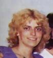 Mirjana em 1982 quando recebeu todos os segredos posteriores, incluindo o décimo que marcou o fim de suas aparições diárias em 25 de dezembro.