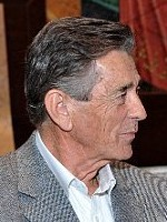 o escritor Wayne Weible