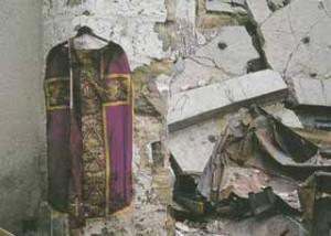 Massacre em Medjugorje foi uma fraude