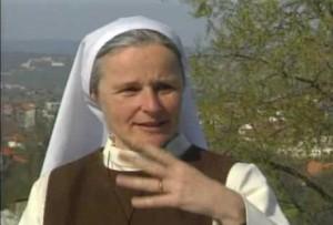 Irmã Emmanuel Maillard