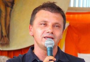Vidente Jakov Colo em Medjugorje
