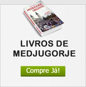 Livros de Medjugorje