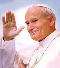 """Santo Papa João Paulo II disse: """"Lamento dever guiar a Igreja aqui do Vaticano e não de Medjugorje"""""""