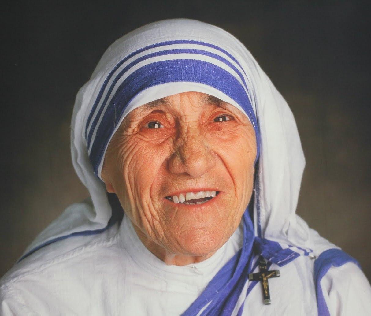 Madre Teresa e Medjugorje