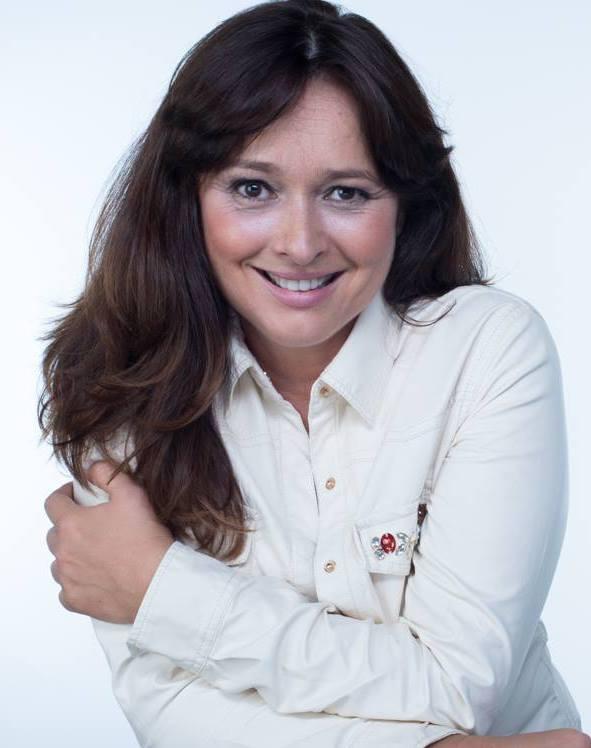 A visita de Myriam Rios a Medjugorje