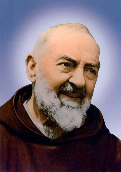 Santo Padre Pio profetizou Medjugorje