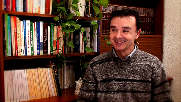 Famoso Professor da Nova Era se converte em Medjugorje