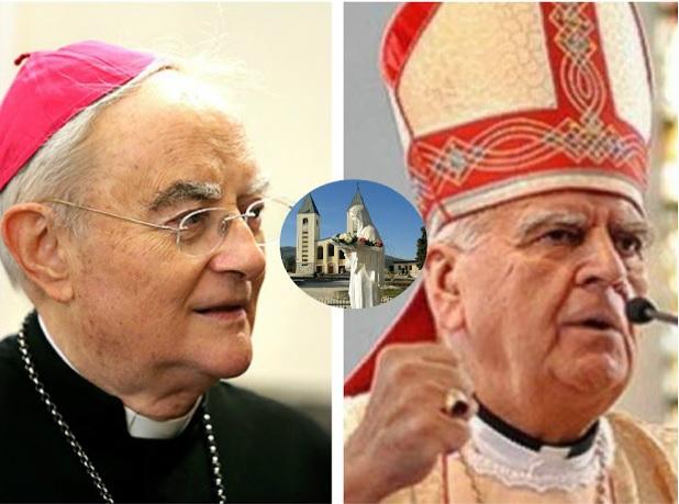 Bispo enviado pelo Vaticano defende Medjugorje