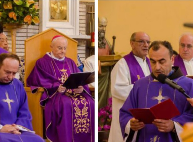 arcebispoagradece