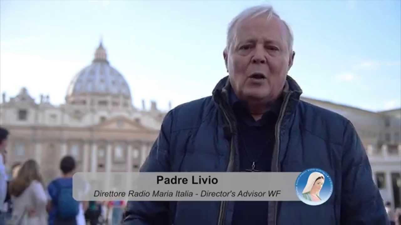PADRE LÍVIO: OS SEGREDOS LEVARÃO MEDJUGORJE SER RECONHECIDA MUNDIALMENTE
