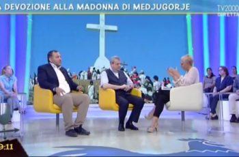 MATÉRIA TV ITALIANA SOBRE MEDJUGORJE – JUNHO 2017