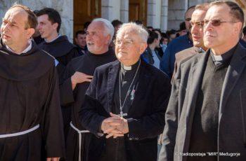 Jornal croata Vecernji List: Medjugorje terá sua própria diocese ligada diretamente à Santa Sé