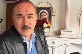 """VICKA ME DISSE: """"NO DIA DE PENTECOSTES DESCERÃO AS 12 LÍNGUAS DE FOGO EM MEDJUGORJE"""""""