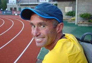 Medjugorje deu um novo caminho ao grande maratonista