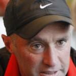 Alberto Salazar hoje. Na idade de 53 anos ele é contratado pela Nike como treinador do projeto Oregon Nike, projeto destinado a produzir atletas olímpicos de calibre.