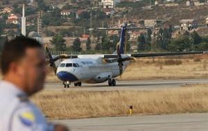 Aeroporto de Mostar tem tráfego recorde