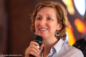 Marija em Maio de 2011. Photo: Daniel Miot, guardacon.me