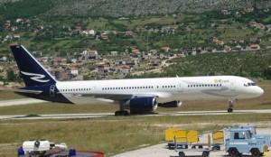 Aeroporto Internacional de Mostar