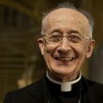 Cardeal Camillo Ruini chefia a Comissão Medjugorje