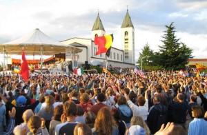 80.000 esperados para o festival da juventude