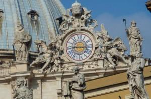 Ainda metade de um ano será necessária para a Comissão Vaticana concluir  o seu trabalho.