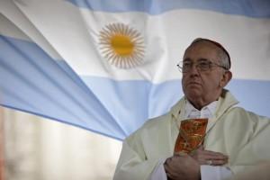 """Papa Francis - como o cardeal Bergoglio que estava """"muito feliz"""" por ouvir outra Arcebispo argentino seria ir a Medjugorje"""