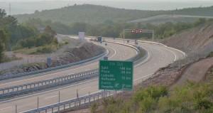 Nova estrada encurta o caminho até Medjugorje
