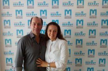 "Maria Fernanda Trejos: ""Após voltar de Medjugorje vi que estava curada !!!"""