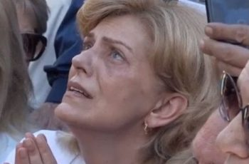 """Mirjana: """"Medjugorje durante os segredos se tornará um imã espiritual !!!"""""""
