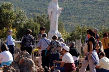 """Arcebispo Henryk Hoser: """"Medjugorje é um ponto de referência internacional para a oração, onde frutos espirituais extraordinários podem ser tocados com a mão."""""""