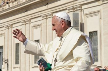 Carta de Papa Francisco aos jovens em Medjugorje 2021